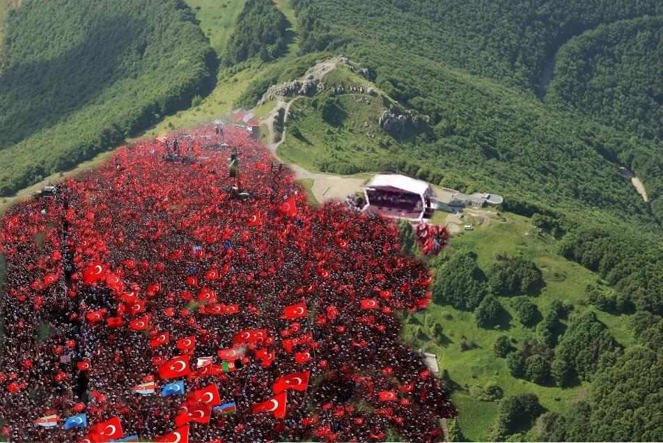 Булгаристан днес
