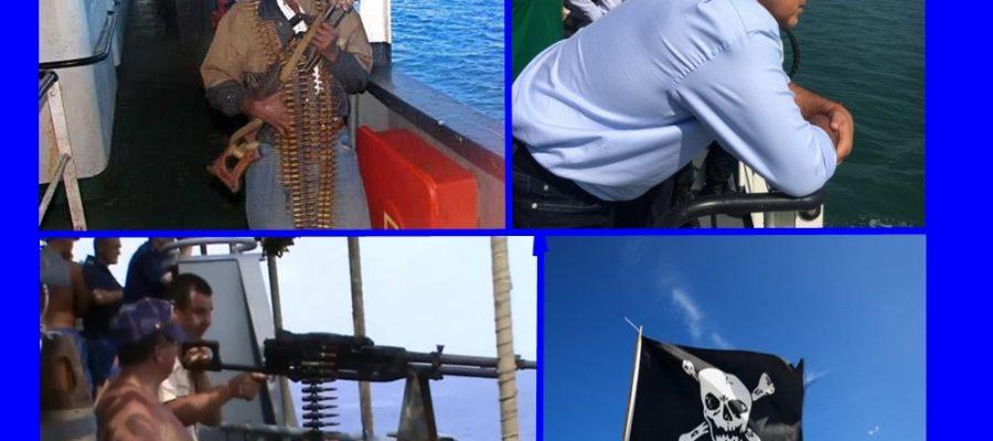 Не е истина! Мотото на ГЕРБ е взето от Сомалийските пирати + ВИДЕО