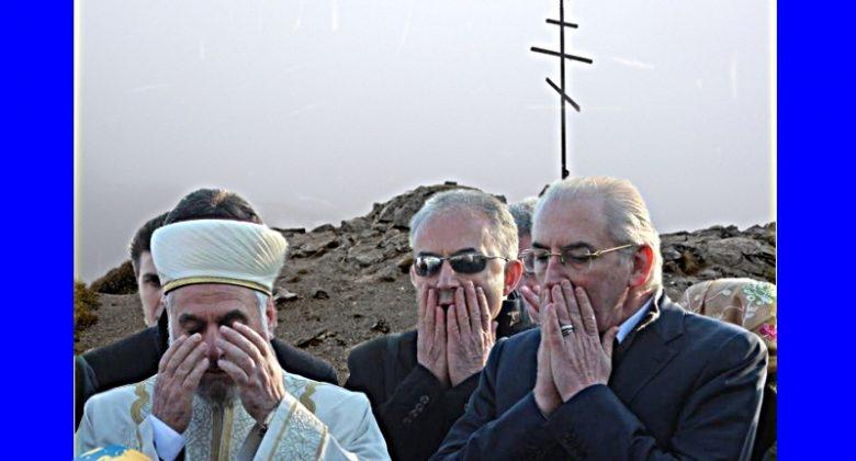 Истина или не ! Местан пак унизи цяла българия