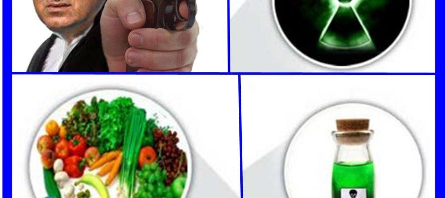 Истина или не ! ГМО + нитрати и уран Stefan Projnov