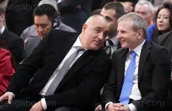 Истина или не! Борисов лъже, че не знае за Каварна+ВИДЕО