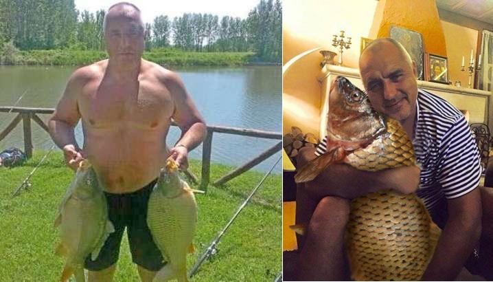 Бойко Борисов спаси живот