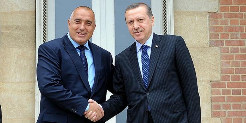 Турско робство