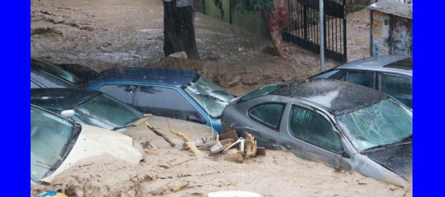 Истина или не! Бойко Борисов спря наводненията
