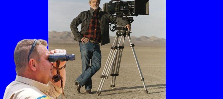 """Истина или не! Вижте кой Българин се снима в новият сезон на """"Междузвездни войни""""?"""